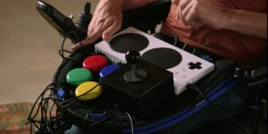 disability xbox gaming