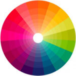 colour hweel