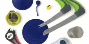 kitchen gripping aids