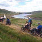 Mountain Trike rambling