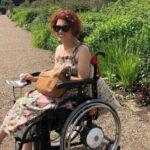 Blogger Lucy Reynolds